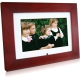 Sungale CD806 8 in. Digital photo frame