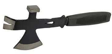 SE - Hatchet - Multi-use, 3 in 1, Rubberized Handle, 13in. by SE