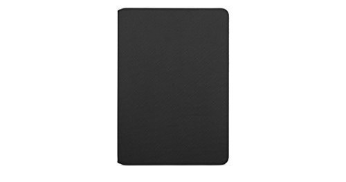 Logitech Hinge Flex Case with Any-Angle Stand for iPad Air 2, Carbon Black