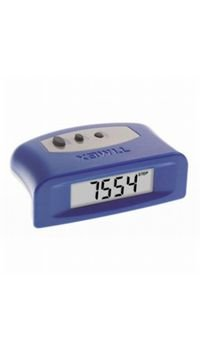 Cheap HRM T5E001 Lightweight Pedometer Tracks Distance Integrated Belt Clip (T5E001)