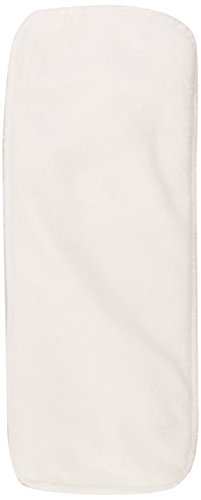 Bumkins 2 Count Bumkins Waterproof Insert, White