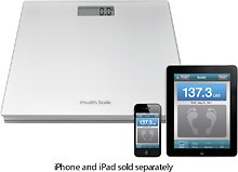 Cheap iHealth Digital Scale (Catalog Category: Audio/Video/Electronics / General Electronics) (ITE-VER-HS3-TLD|1)