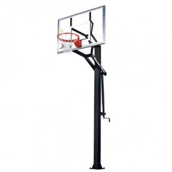 B4003W Goalrilla GLR GS 54in Basketball System