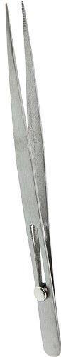 SE 520TW-6 Precision Tweezers Tool Straight Fine Tip