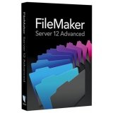 Ed Filemaker Svr 12 Adv Non-Profit Multi-Language