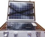 XSES-500 Solar Generator by OUXIANG Manu...