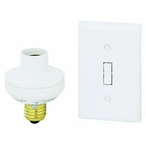Buy Bargain Carlon HW2162 Wireless Light Socket Switch