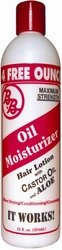 BB Oil Moisturizer Hair Lotion by BRONNER BROTHERS