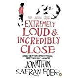 Extremely Loud and Incredibly Closeby Jonathan Safran Foer