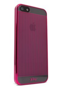 Great Price iFrogz IP5ELC-RED Electra Case for iPhone 5 - Retail Packaging - Red