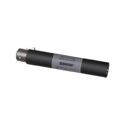 Shure A15HP In-Line High Pass Filter 100 Hz XLR-F/M
