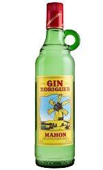 XORIGUER Mahon Gin 70cl Bottle