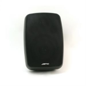 Jamo Indoor/Outdoor Speakers 1A2 (Black)
