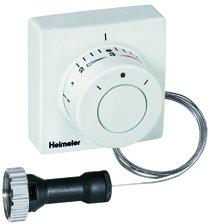 Thermostat-Kopf Ferneinsteller Kapillarrohr 5 m, 2805-00.500