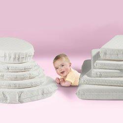 Custom Cradle Mattress - size: 17x31x2