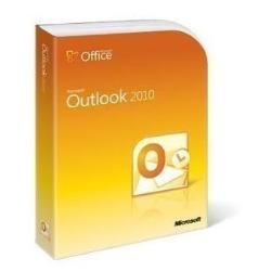 Outlook 2010 32-BIT/X64 Spanish DVD
