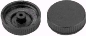 Fuel/Oil Cap Kit For Homelite Replaces H from Rotary