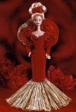 Barbie-1995-50th-Anniversary-Golden-Porcelain