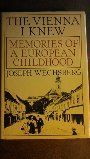 The Vienna I knew: Memories of a European childhood