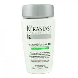 Kerastase Specifique Bain Prevention GL Intervention Corporisante Shampoo (For Thinning Hair) - 250ml/8.5oz