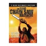 The Texas Chain Saw Massacre [1974]: Ultimate Edition (REGION 1) [DVD] [1999] [US Import] [NTSC]by Marilyn Burns