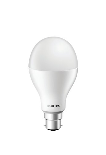 9.5 W B22 LED Bulb (Cool Day Light)