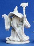 Galladon, Male Wizard by Reaper Miniatures