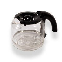 Morphy Richards 47041 & 47049 Glass Carafe With Lid & Handle