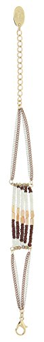 luzaka-bijoux-femme-bracelet-catori-marron-bijoux-fantaisie-pas-chers