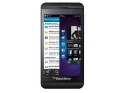 BlackBerry Z10 LTE Vodafone black sim-free,