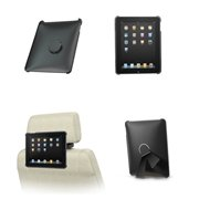 New Ums 431 All In One Box For Ipad 2 Wall Mount Rotates 360 Degrees Holder Table Stand Vogel's