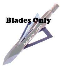 Muzzy Acirc reg Replacement 3-Blade for 300 Series 225 225-R - 12 BladesB0000B0ETI : image