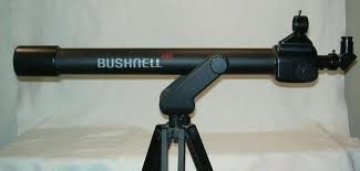 Bushnell 78-4506 Telescope 450 Power Astronomical Telescope With Tripod