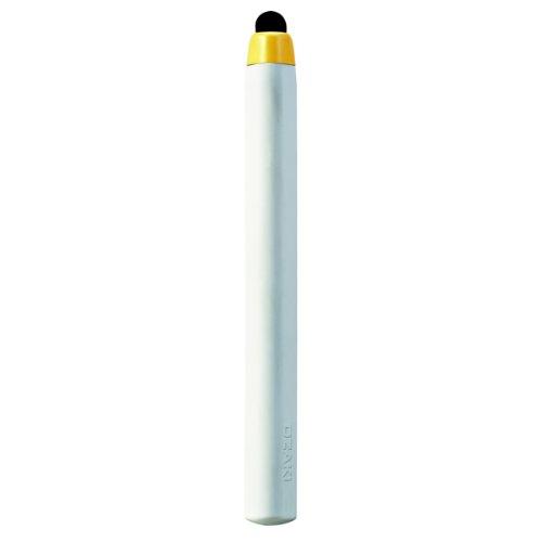OZAKI スタイラスペン交換用チップ2個付属(スマートフォン各種/iPhone/iPad/Nexus/Galaxyなどに対応)O!tool Stylus-R w/refills for iPad/iPhone/iPod touch White ホワイト OT210WH