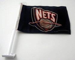 New Jersey Nets Car Flag - Buy New Jersey Nets Car Flag - Purchase New Jersey Nets Car Flag (Rico Inc, Home & Garden,Categories,Patio Lawn & Garden,Outdoor Decor,Banners & Flags)