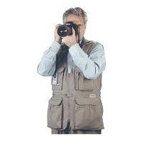Domke Photogs Jacket - Large