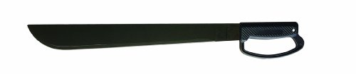 Ontario Knife Field Machete, 18 In., Black 8515