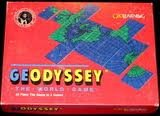 Geodyssey - The World Game