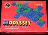 Geodyssey - The World Game - 1