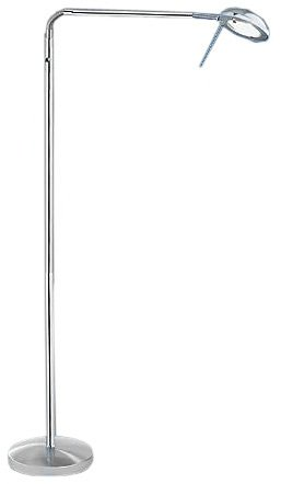 Searchlight Flexible 3251CC Floor Lamp