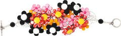 Laura Timmons\' Flower Power Collection Bracelet Kit with Swarovski Elements