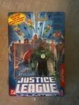 Justice League Green Lantern John Stewart Figure