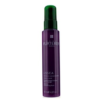 Lissea Leave-In Smoothing Fluid (For Unruly Hair) 125ml/4.22oz