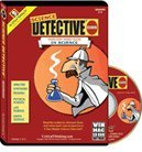 Science Detective: Beginning, Higher Order Thinking in Science (Grades 3-4)