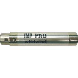 IMP Pad Whirlwind de 40 dB