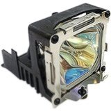 Benq 5J.J0705.001 - Lamp module for BENQ MP670 Projector. Now with 2 years FOC warranty.