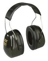 Peltor H4978 Deluxe Personal Hearing Protector