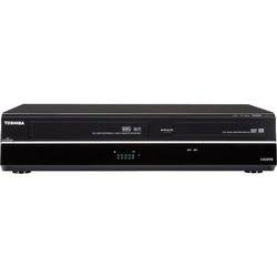 Check Out This Toshiba DVR620 DVD/VHS Recorder, Black