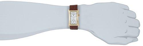 Peugeot Vintage Leather Band Doctors Nurse Watch 1