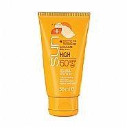 Avon Sun+ Moisturising Sensitve Skin Sun Care Face Cream SPF50